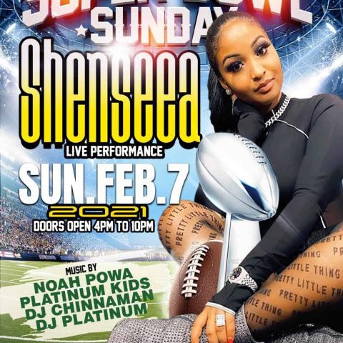 2021 Super Bowl 55 Events & Tickets Link