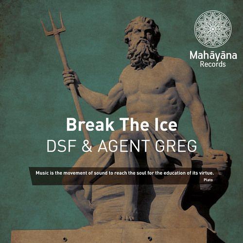 Break The Ice