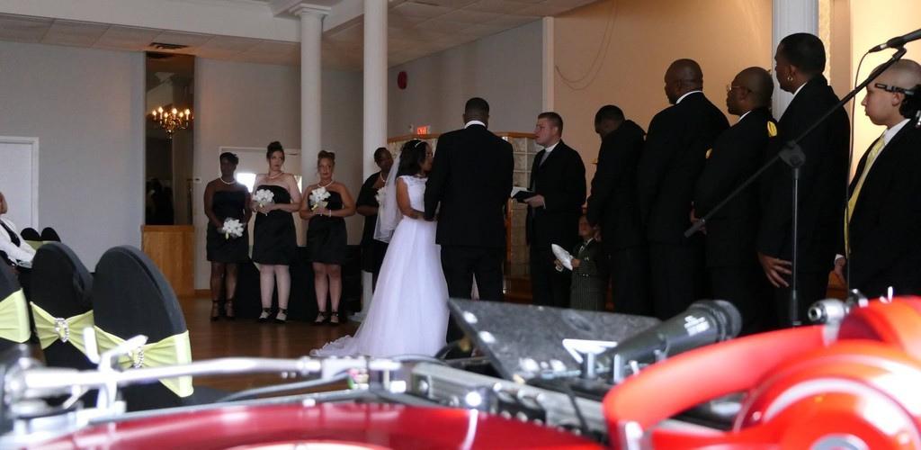 2020 BIGGEST WEDDING TRENDS