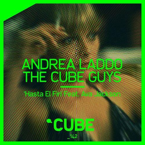 Hasta El Fin (The Cube Guys,Agent Greg mix)
