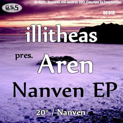 Nanven EP
