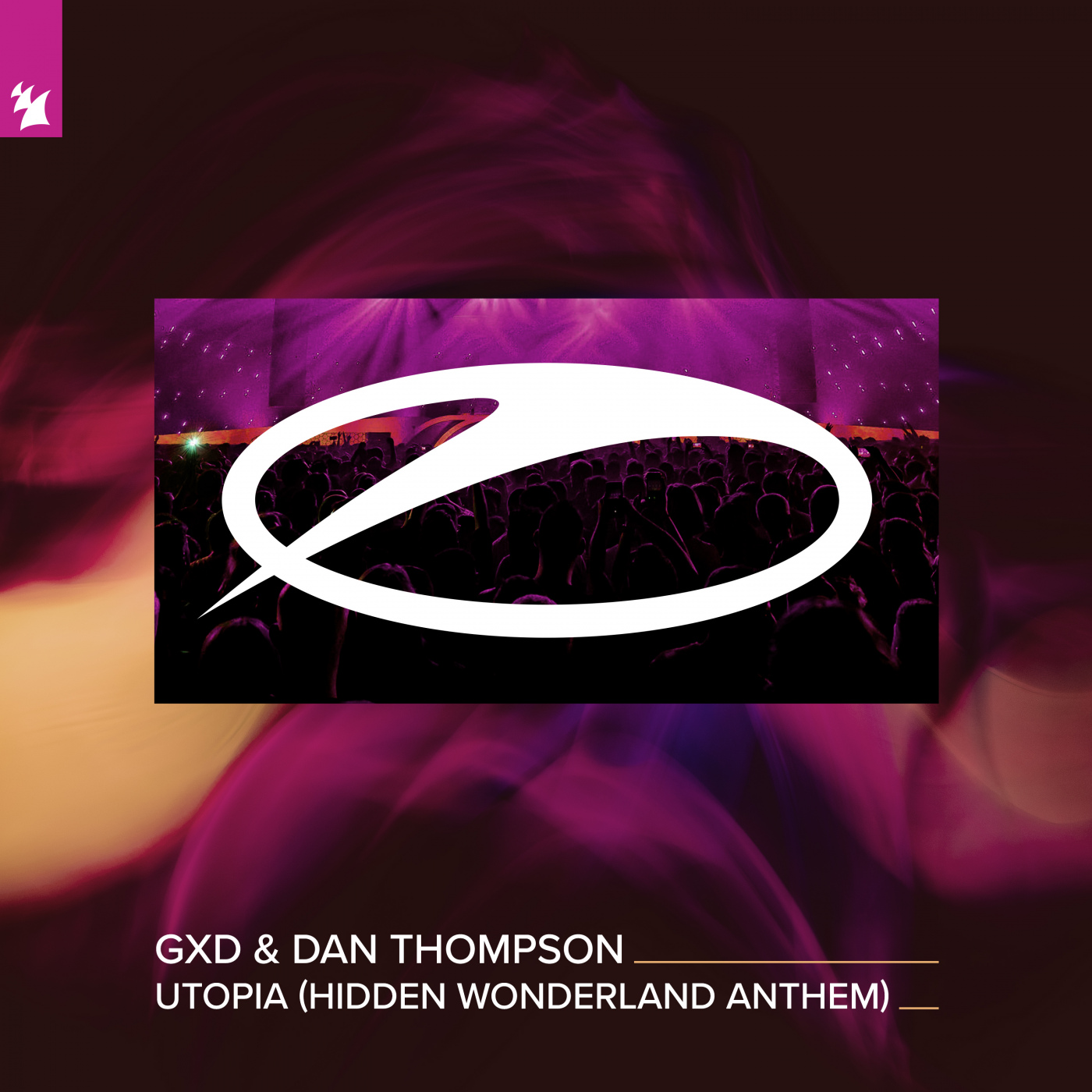 Utopia is OUT NOW on A State of Trance/Armada Music