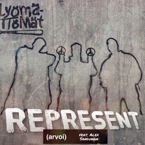 Represent (Arvoi) (feat. Alex Sandunga)