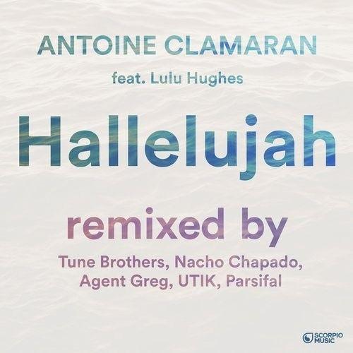 Sing Hallelujah (Agent Greg remix)