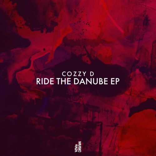 Ride The Danube EP