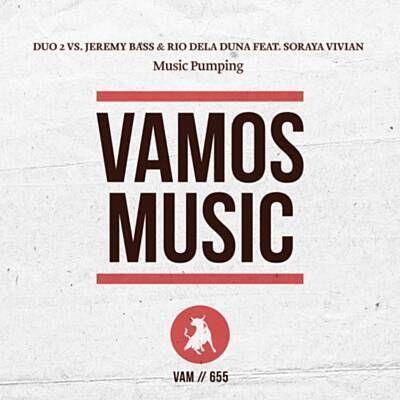 Music Pumping (Agent Greg remix)