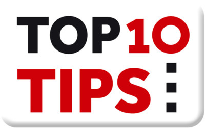 Top 10 TIPS FOR PERFECT PARTY