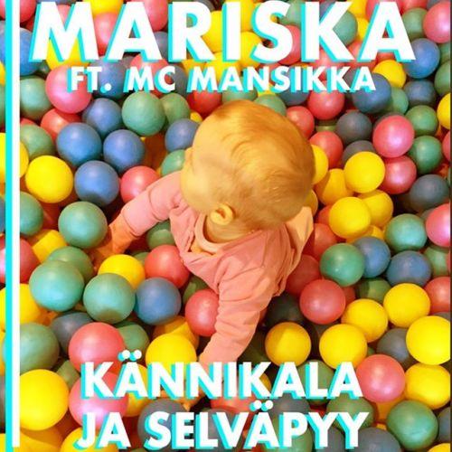 Kännikala ja Selväpyy (feat. MC Mansikka)