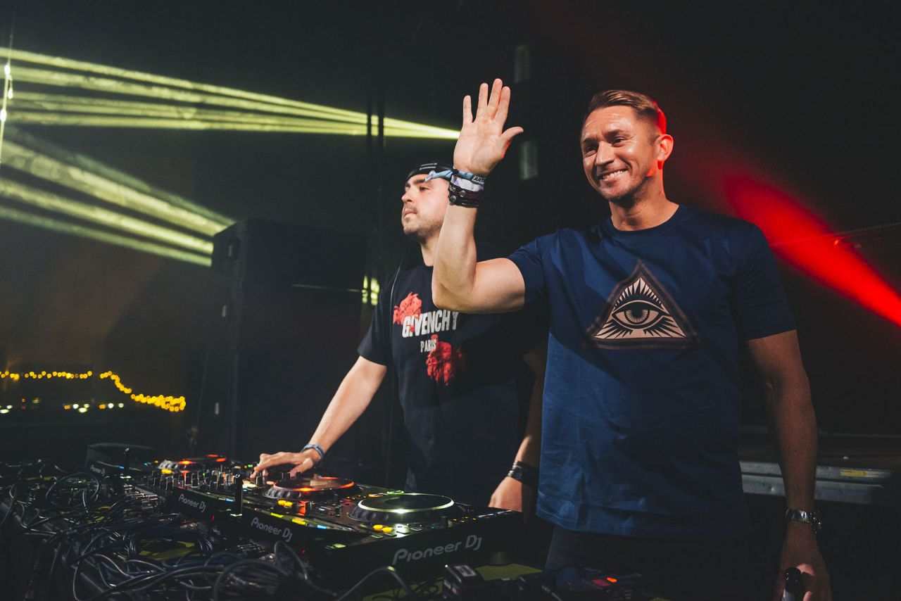 Beatport's top 10 tracks and artists in 2017