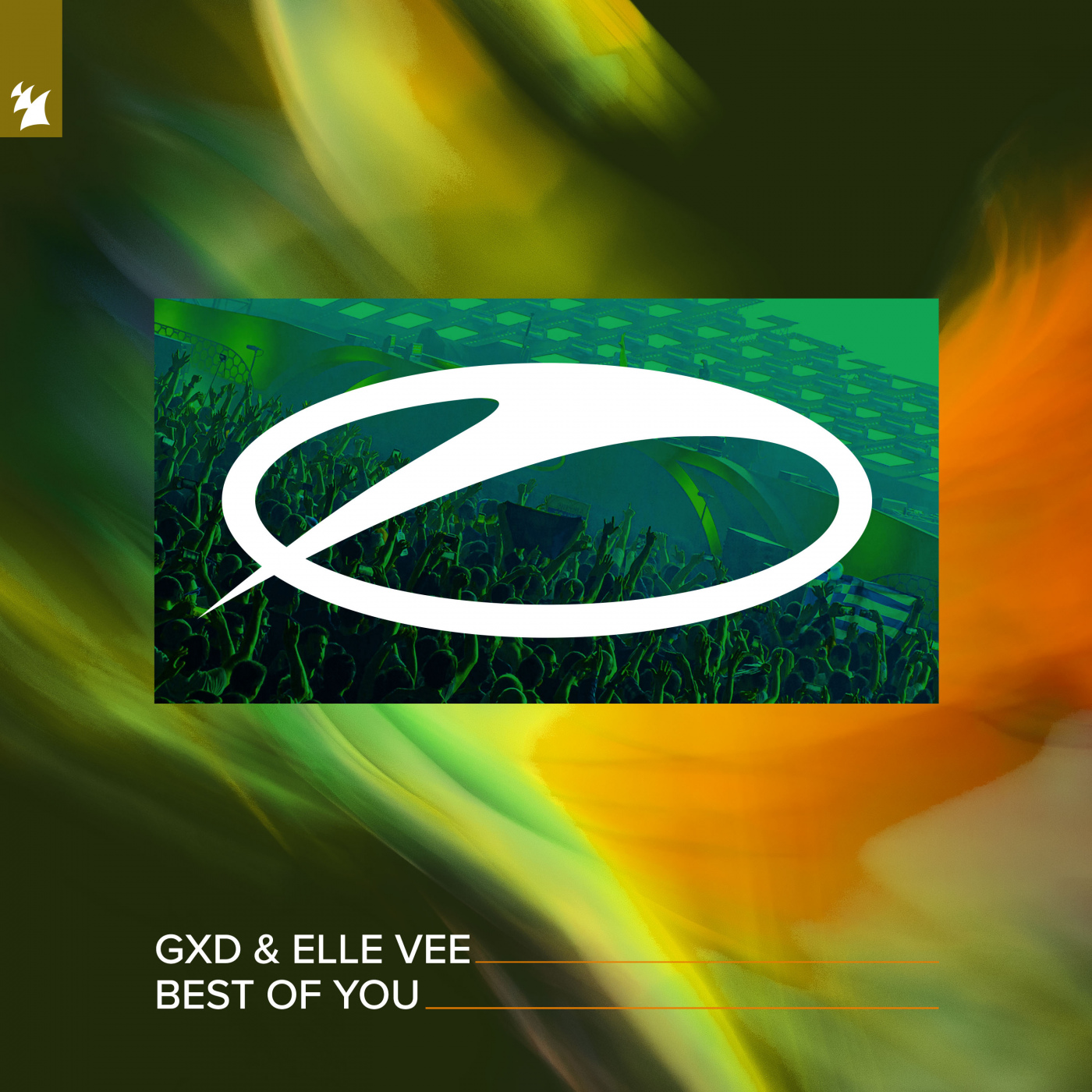 Best of You Out Now on ASOT