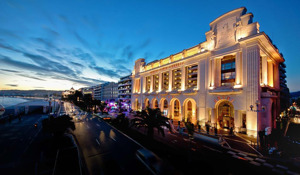 French Riviera Nightlife