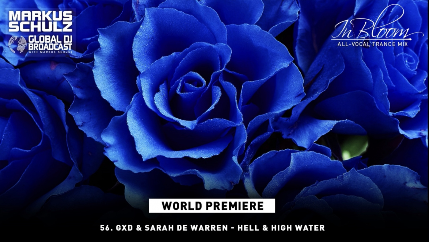 Hell & High Water World Premiere
